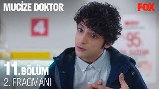 Mucize Doktor 11. Bölüm 2. Fragmanı