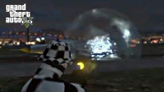 [GTA5 글리치] 무적 제트기 글리치 (모든 항공기 …