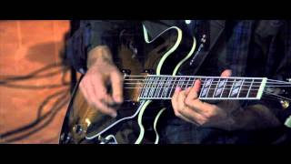 Black Nile  (Wayne Shorter) - Yiotis Samaras Trio