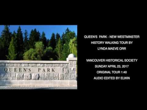 Queen's Park - New Westminster