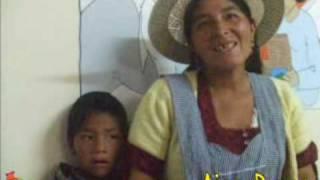 Aniversario Proyecto Bolivia - 2de6