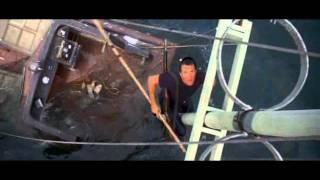 Lo squalo - Finale (doppiaggio originale)