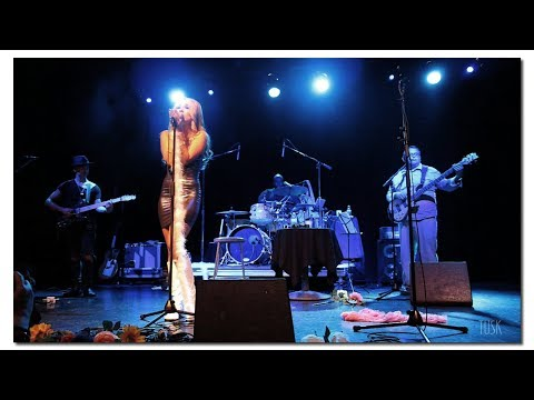 Haley Reinhart & Scott Bradlee Creep #WTS? Tour The El Rey
