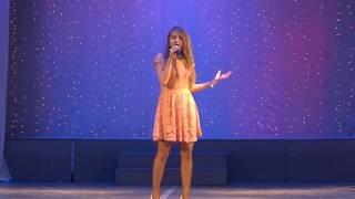 28.Мария Порошина - Авторское стихотворение