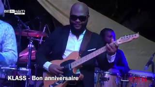 KLASS FULL LIVE @ EL RANCHO 70TH ANNIVERSARY OF SEPTENTRIONAL 17 AOÛT 2018