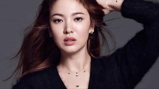 Топ 10 Самых  высокооплачиваемых  актрис Кореи и  сколько они  зарабатывают