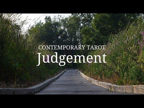 Judgement in 5 Minutes