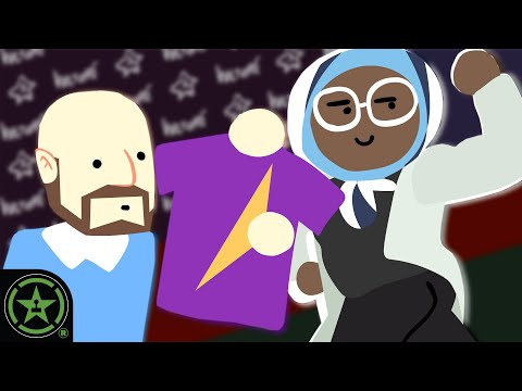 Starting Fashion Trends - AH Animated