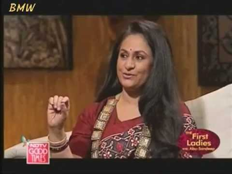 Jaya Bachchan-First Lady of Bollywood