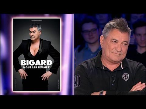 Jean-Marie Bigard - On n'est pas couché 18 février 2017 #ONPC