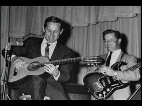 "Chet Atkins ""Yellow Bird"""