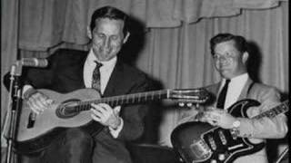 "Chet Atkins ""Yellow Bird"""