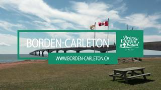 Moving to Canada: Town of Borden-Carleton, Prince Edward Island