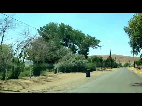 Driving through Fernley, NV Part 1