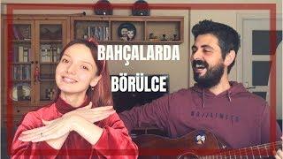 AliFiru - Bahçalarda Börülce (Akustik Video) #Türkü