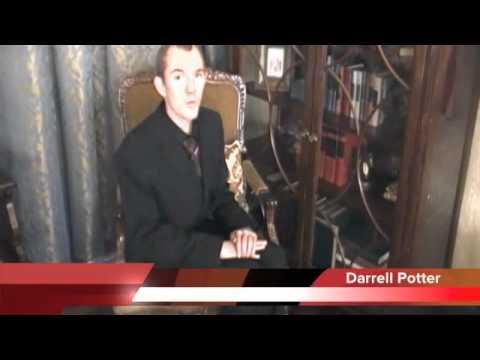 Darrell Potter - Service Corp. International Scholarship Video