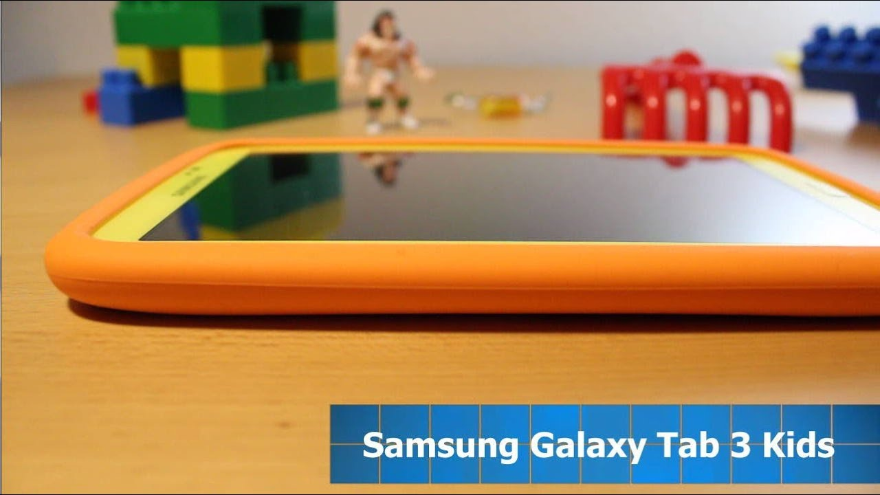 im hands on test samsung galaxy tab 3 kids hd deutsch. Black Bedroom Furniture Sets. Home Design Ideas