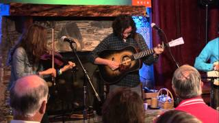 "Mandolin Orange - ""Cavalry"" 