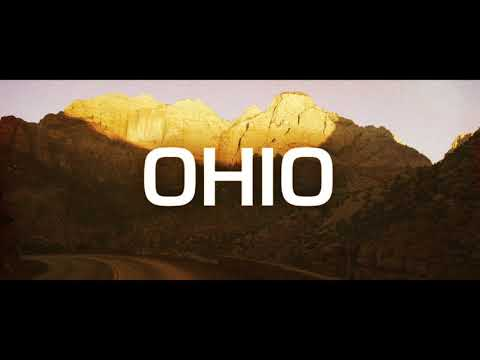 Andrew McMahon in the Wilderness - Ohio (Lyric Video)