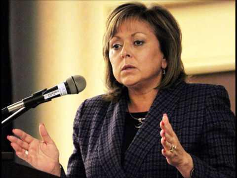"Gov. Susana Martinez: The leaked recordings (""Bitch"", ""Retard"")"