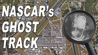 The Search for NASCAR's Ghost Track: Air Base Speedway