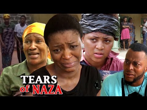 Tears Of Naza Season 3 - Chacha Eke 2018 Latest Nigerian Nollywood Movie Full HD | 1080p