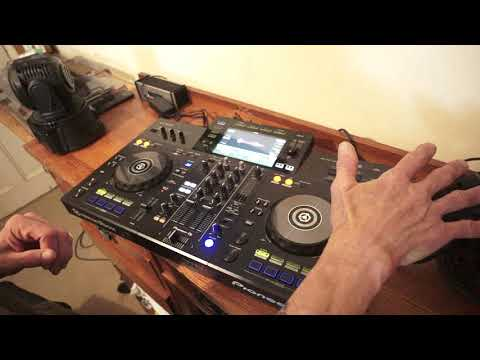 WHY BUY THE PIONEER XDJ-RR A REVIEW BY ELLASKINS THE DJ TUTOR