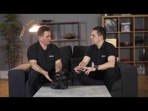Recording Proxy Files: Q&A – Sony Pro  Ep 3