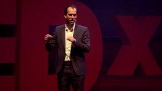 Nudging healthy ageing | David van Bodegom | TEDxUtrecht