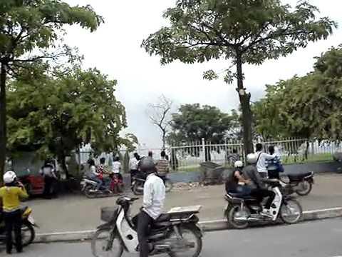Video vụ nổ kho pháo hoa ở Mỹ Đình 6 10   Clip vu no kho phao hoa o My Dinh 610   www dientudienlanhbachkhoa com
