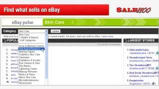 Best Selling Items On Ebay 2014 | What's Selling Hot On Ebay?