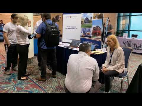 South Florida Fall Business Expo in Boca Raton (Oct 2019