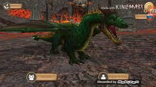 Даю аккаунт с 111лвл в dragon sim online