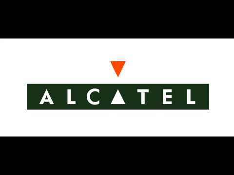 Alcatel  Hold music