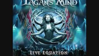 Pagans mind Atomic firelight (live) HQ