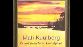 Concerto for Flute and Orchestra Mati Kuulberg