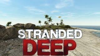 Обзор Stranded Deep - один против природы!
