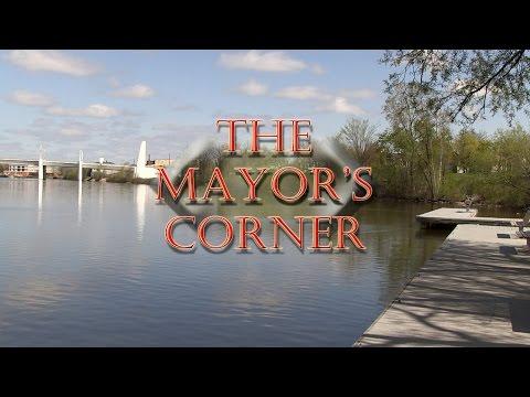 The Mayor's Corner - Building Inspection Department