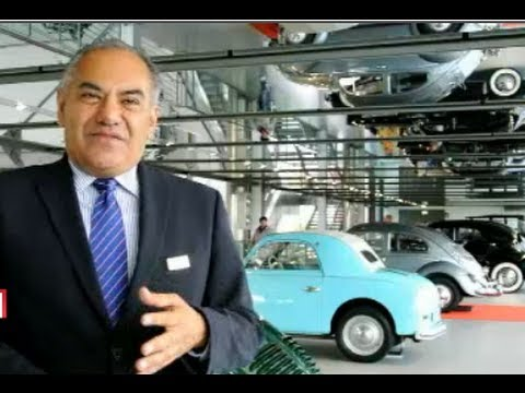 Tour the Autostadt Car Museum in Wolfsburg, Germany