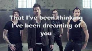 Adelitas Way - I Can Tell (lyrics on screen)