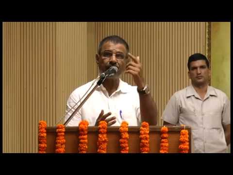 Shri. Pradeep Rawat Speech  With Shri. Subramanian Swamy. ग्रंथालय उद्घाटन सोहळा -