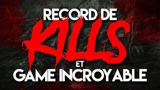 MON RECORD DE KILLS EN S7 DANS UNE GAME FOLLE !