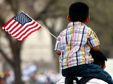 Illegal Parents- Child Born In USA Becomes Citizen