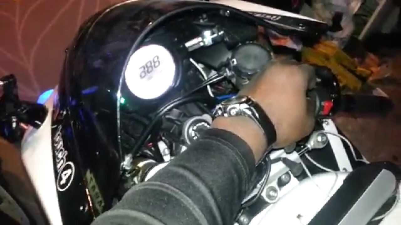 Kawasaki Charger