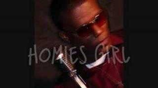 Carl Henry - Homies Girl