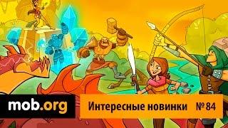 Интересные Андроид игры - №84