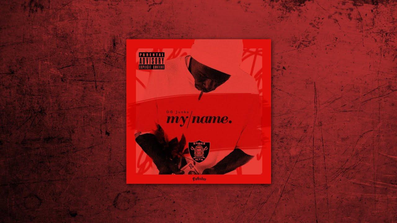 OG Junko (Raider Klan) - My Name (prod. Fabster)