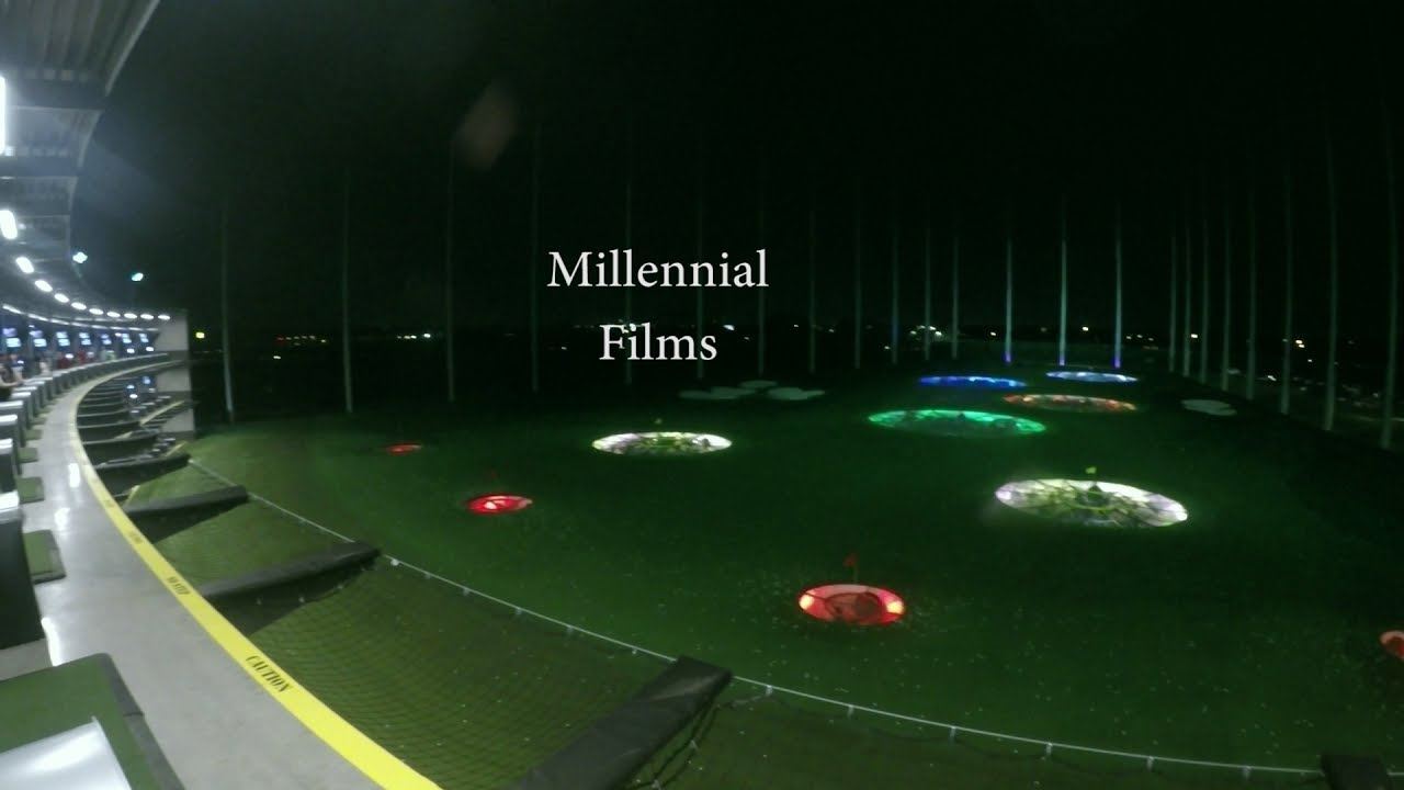 Top Golf Fort Worth Texas Youtube