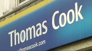 Sun starts to shine on tour operator Thomas Cook - corporate