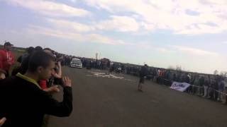 Lancer Evolution vs Honda CBR / 23.04.2016 Drag Racing / 12 Region Кировоград(Lancer Evolution vs Honda CBR 23.04.2016 Drag Racing / 12 Region Кировоград., 2016-04-23T18:06:56.000Z)